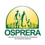 OSPRERA obra social de los trabajadores rurales y estibadores de la republica argentina